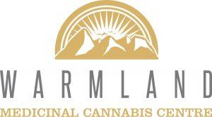 Warmland Medicinal Cannabis Centre logo